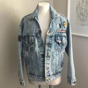 🆕 Listing!  Levi's | Vintage Mens Denim Jacket